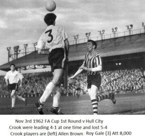 0087 1962-Nov-Crook v Hull City. x